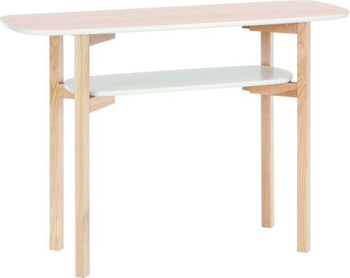 Cee console table image 2