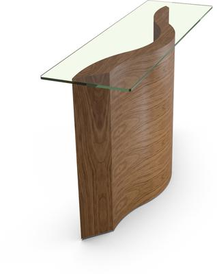 Tom Schneider Serpico Console Table image 3