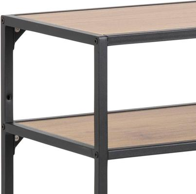 Seafor console table with shelf image 6