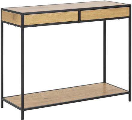 Seafor 2 drawer console table