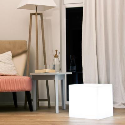 Shining Cube Lamp image 3