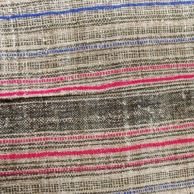 Miao Large Striped Cushion image 2