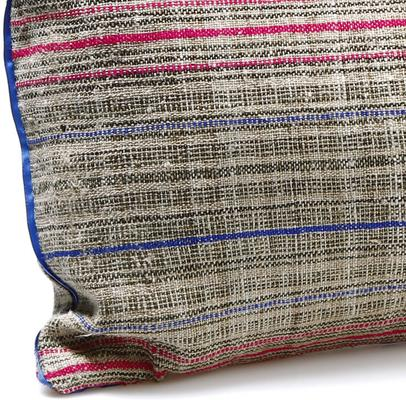 Miao Striped Bolster Cushion image 2