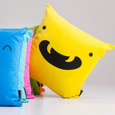 Yo Kawaii Cushion Friend - Osoroshii image 4