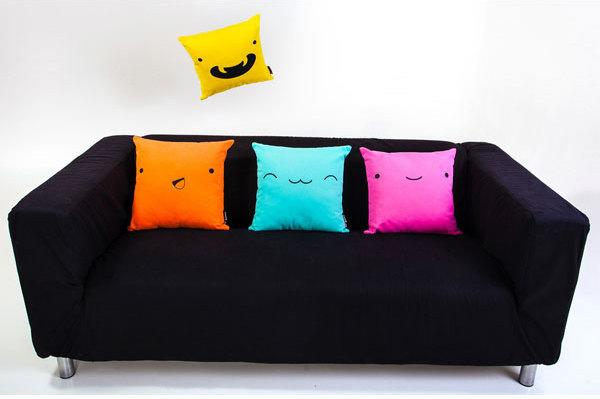 Yo Kawaii Cushion Friend - Osoroshii image 5