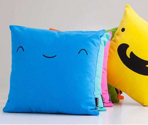 Yo Kawaii Cushion Friend - Yukii image 4