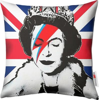 Queenie Cushion - 2 Sizes
