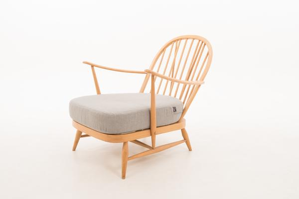 Seat Cushion To Fit The Ercol Windsor 203 Armchair