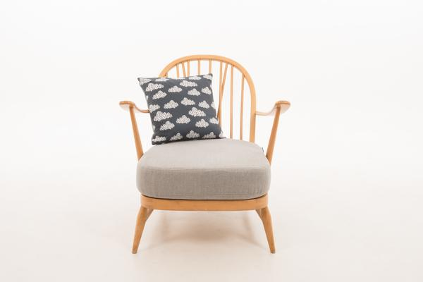 Seat Cushion To Fit The Ercol Windsor 203 Armchair image 3