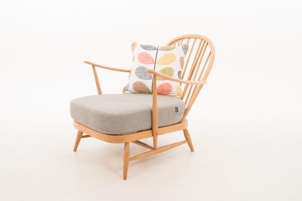 Seat Cushion To Fit The Ercol Windsor 203 Armchair image 4