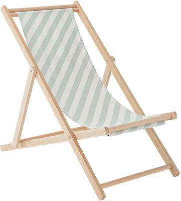 Bloomingville Deck Chair Stripe Kit Succulent image 13