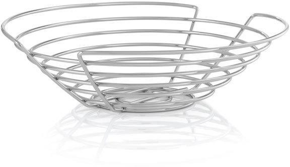 Blomus Wires Fruit Bowl - 30cm