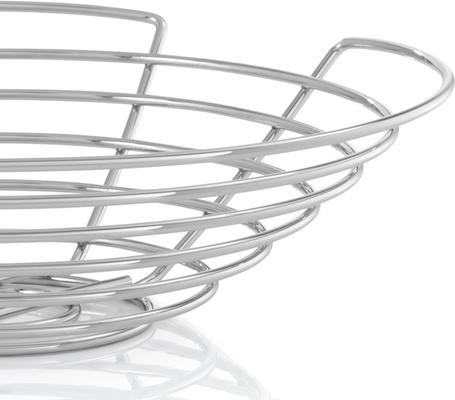 Blomus Wires Fruit Bowl - 30cm image 2