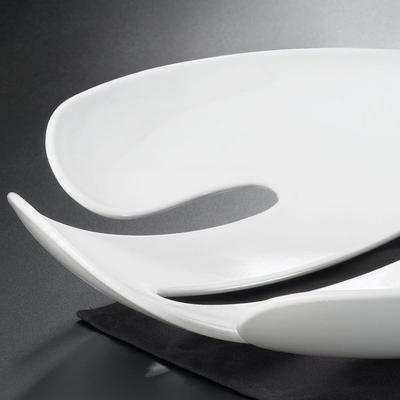 Koziol Eve White Fruit Bowl image 2