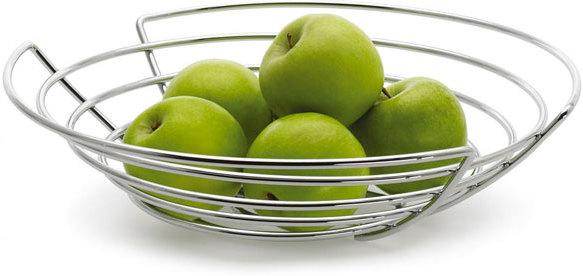 Blomus Wires Fruit Bowl - 36cm