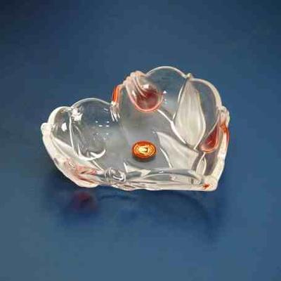Heart Decorative Bowl