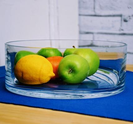 Fruit Bowl Container - 21cm image 2