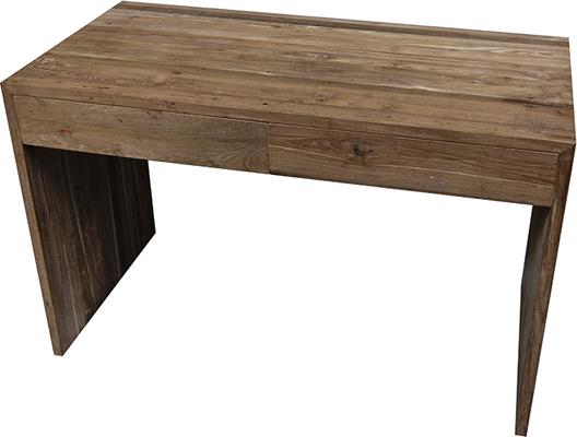 Kumbi Reclaimed Teak Desk