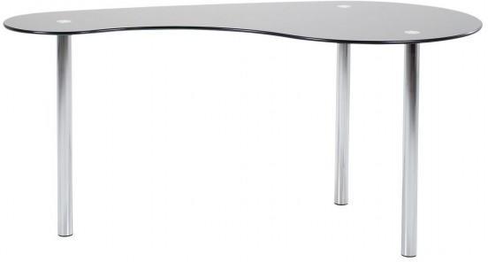 Explorer glass desk