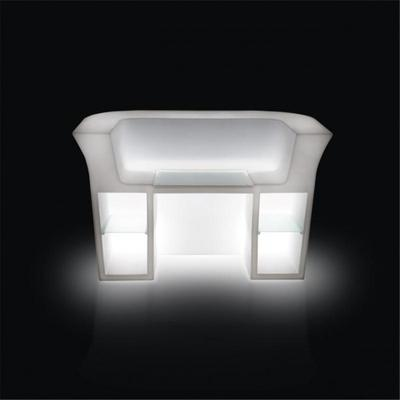 My (light) desk