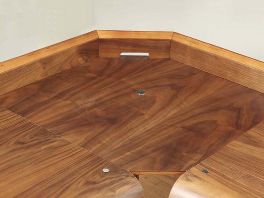 Jual Corner Desk Connector image 3