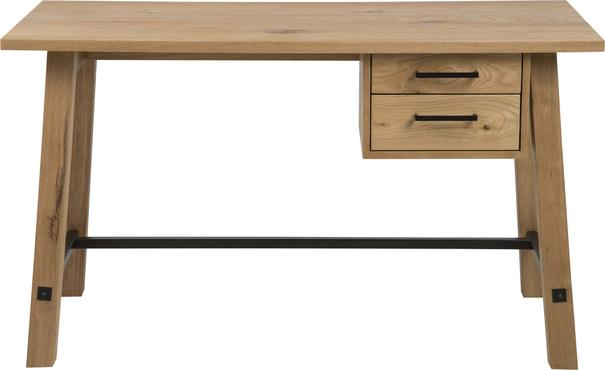 Stockhelm (Wild Oak) desk