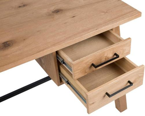 Stockhelm (Wild Oak) desk image 9