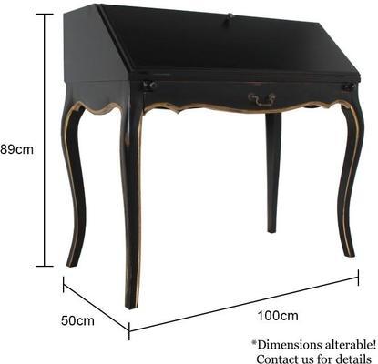 French Secretary Desk image 2