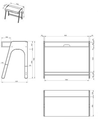 Aura desk image 13