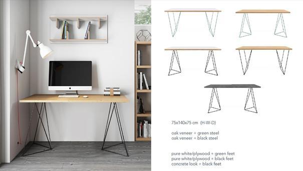 Flow desk image 21