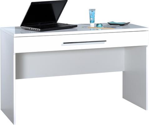 First 1 drawer desk