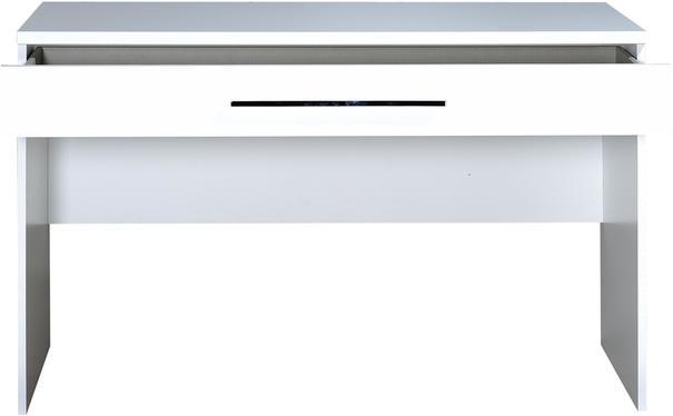 First 1 drawer desk image 3