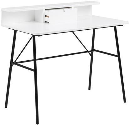 Pastal desk with drawer image 5