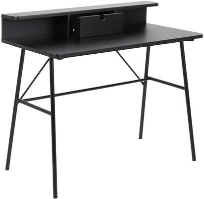 Pastal desk with drawer image 6