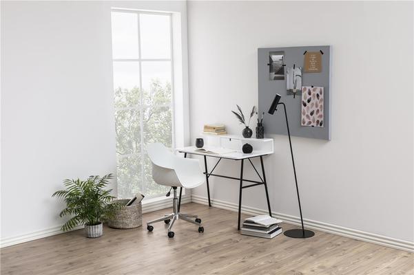 Pastal desk with drawer image 7