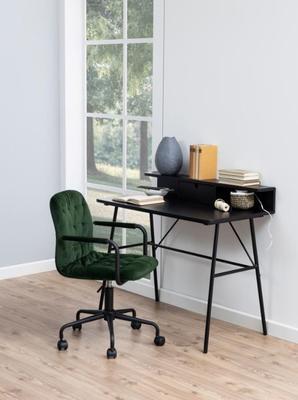 Pastal desk with drawer image 8