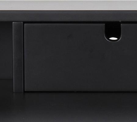 Pastal desk with drawer image 10