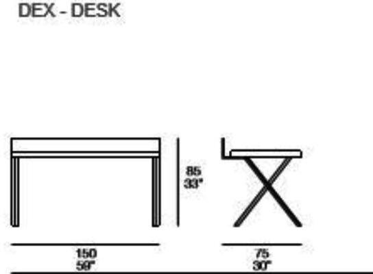Dex desk image 3