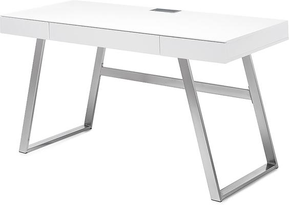 Vitra desk with drawers