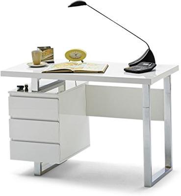 Zantos desk with drawers