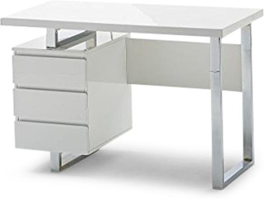 Zantos desk with drawers image 2