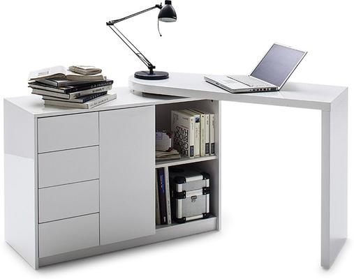 Zantos deluxe desk with drawers