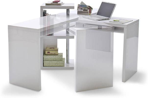 Zantos swivel desk image 2
