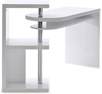 Zantos swivel desk image 3