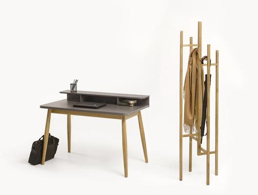 Farsta desk image 5