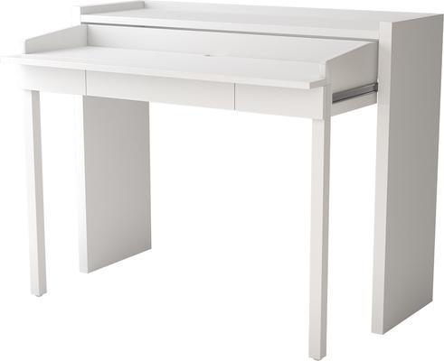 Console desk 16