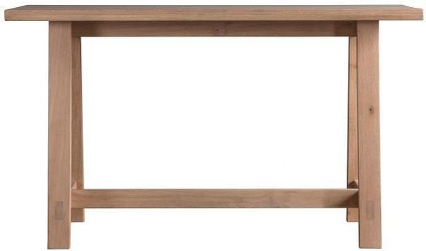 Kielder Solid Oak Desk