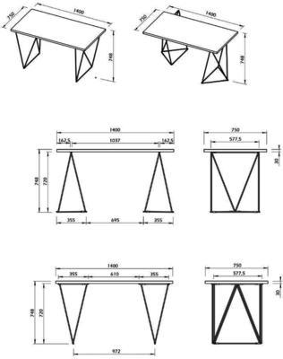 Flow desk (Sale) image 11