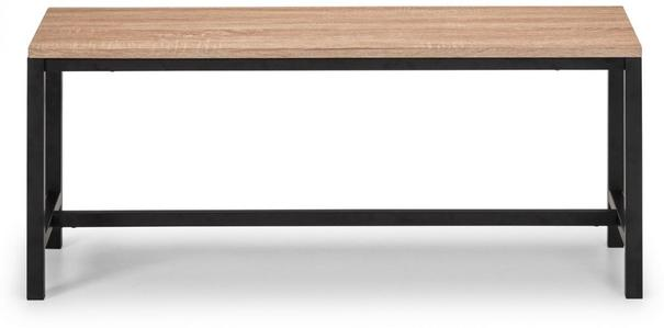 Finlay dining bench