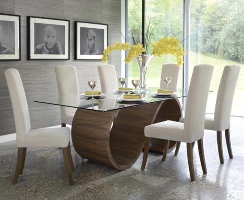 Tom Schneider Poise dining chair image 3